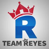 Team Reyes Homes icon