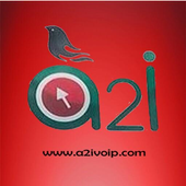 A2i Voip icon