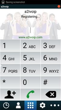 A2i Voip poster