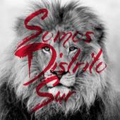 Somos Distrito Sur icon