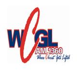WCGL AM 1360 RADIO STATION icon