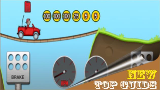 Tips Hill Climb apk screenshot