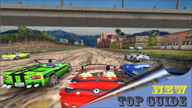 Tips Rally Racer Dirt apk screenshot