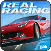 Tips Real Racing 3 icon
