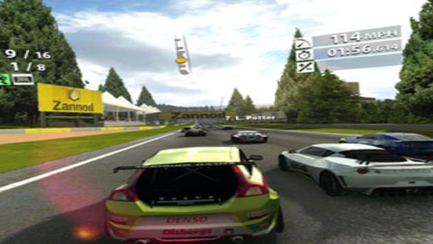 Tips Real Racing 3 poster