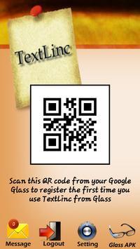 TextLinc poster