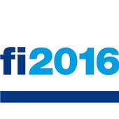 Foot International 2016 icon