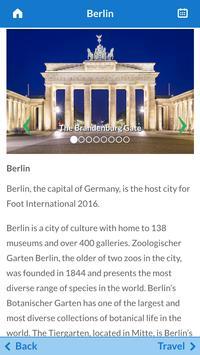 Foot International 2016 apk screenshot