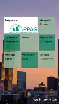 PPAG poster