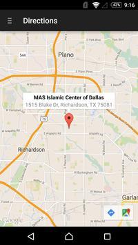 MAS Dallas apk screenshot