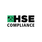 HSE Compliance icon