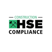 Construction HSE Compliance icon