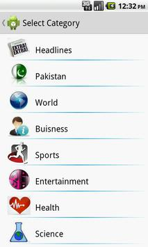 Current Pakistan apk screenshot