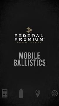 Federal Premium App poster