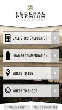 Federal Premium App apk screenshot