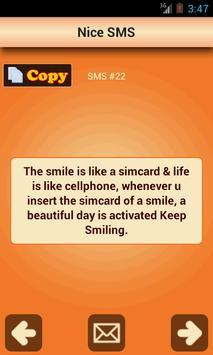 SMS Messages Collection: FREE! apk screenshot