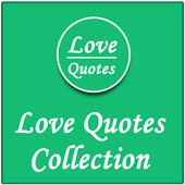 Love Quotes Collection icon