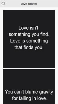 Love Quotes Collection poster