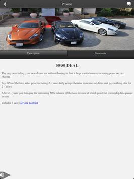 Aston Martin Saudi Arabia apk screenshot
