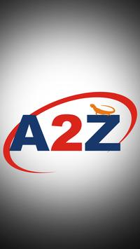 A2Z Call Dialer poster