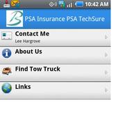 PSA Insurance PSA Tech icon