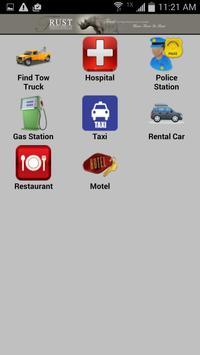 Rust Insurance apk screenshot
