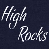 Camp High Rocks icon