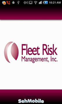Fleet Risk Mgmt apk screenshot