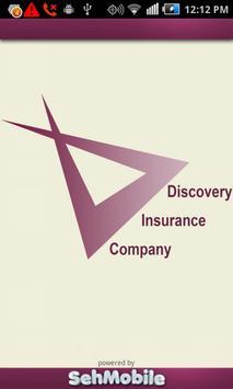 Discovery Insurance Company apk screenshot