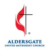 Aldersgate UMC icon