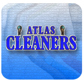 Atlas Cleaners icon