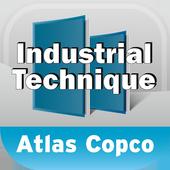 Atlas Copco Publications icon