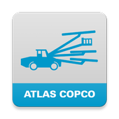 Atlas Copco Underground icon