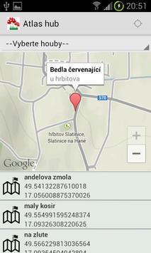 Atlas hub apk screenshot