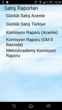 Metro Academy apk screenshot