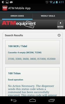 ATM Mobile apk screenshot