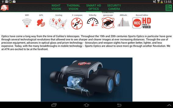 ATN Catalog apk screenshot