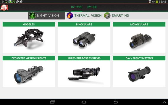 ATN IC G apk screenshot