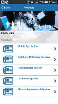 ATN Technology apk screenshot
