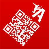 Atrapalo Ticketing icon