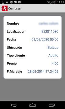 Atrapalo Ticketing apk screenshot