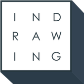 인드로잉(InDrawing) -  인테리어,건축자재 icon