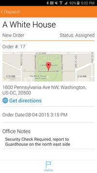 Workforce Manager for AT&T apk screenshot
