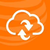 AT&T Synaptic Storage icon