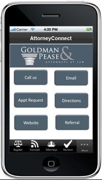 Goldman & Pease apk screenshot