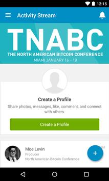 TNABC - Miami Conference apk screenshot