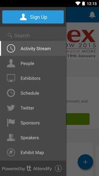 Trophex 2015 apk screenshot