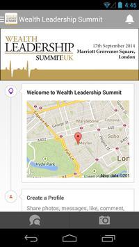 Wealth Leadership Summit apk screenshot