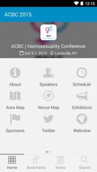 ACBC 2015 apk screenshot