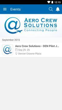 Aero Crew Solutions apk screenshot